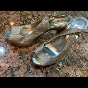 Bakers Shoes - Perfect for prom